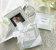 Practical Wedding Favors